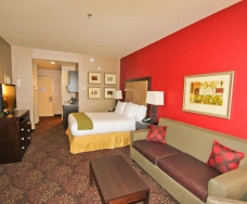 Holiday Inn Express & Suites 839