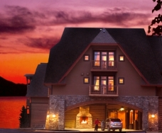 The Lodge at Whitefish Lake 312