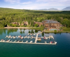 The Lodge at Whitefish Lake 316