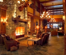 The Lodge at Whitefish Lake 317