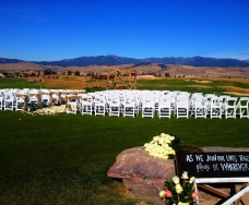 The Barn on Mullan Catering and Events 462
