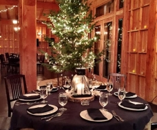 The Barn on Mullan Catering and Events 469