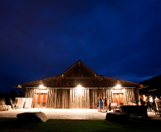 The Barn on Mullan Catering and Events