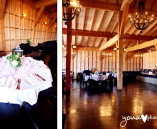The Barn on Mullan Catering and Events 515