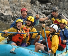 10,000 Waves Raft & Kayak Adventures 485