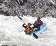 10,000 Waves Raft & Kayak Adventures 517