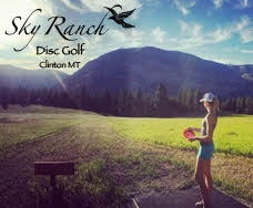 Sky Ranch Disc Golf