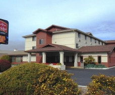 FairBridge Inn Suites