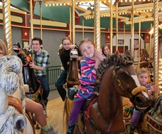 A Carousel for Missoula