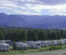 Jim and Mary's RV Park