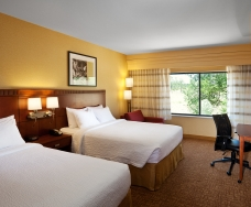 Courtyard by Marriott 390