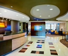 Courtyard by Marriott 402