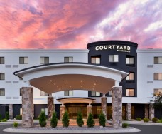 Courtyard by Marriott 846