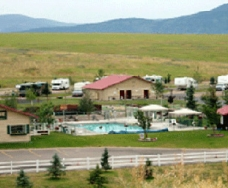 Jellystone RV Park Resort