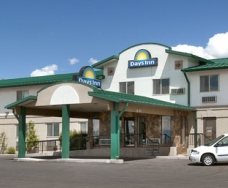 Days Inn Missoula Airport 63