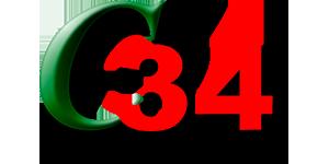 SISTEMA C34