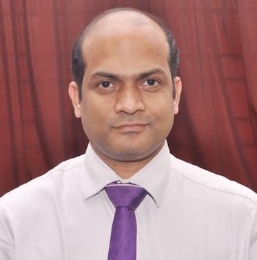 Dr. Hari S Alapati