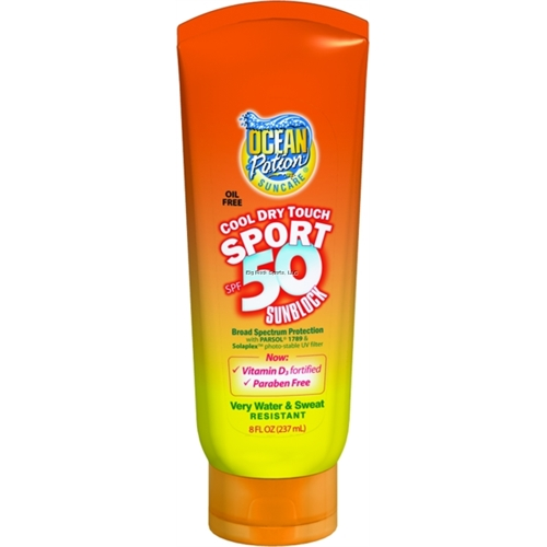 ldb sun lotion