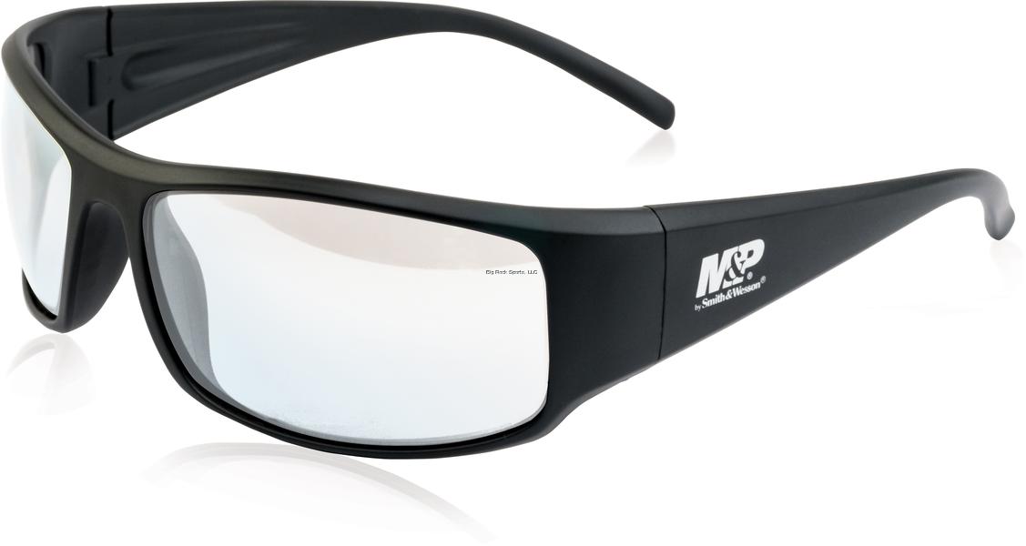 89b9f82e9cc M   P ACC M P Thunderbolt Full Frame Shooting Glasses Matte ...