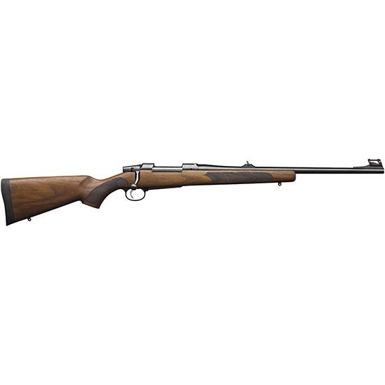 Czusa 557 Carbine 270win 20.5 Rs Walnut 4rd 04853 .270 Win