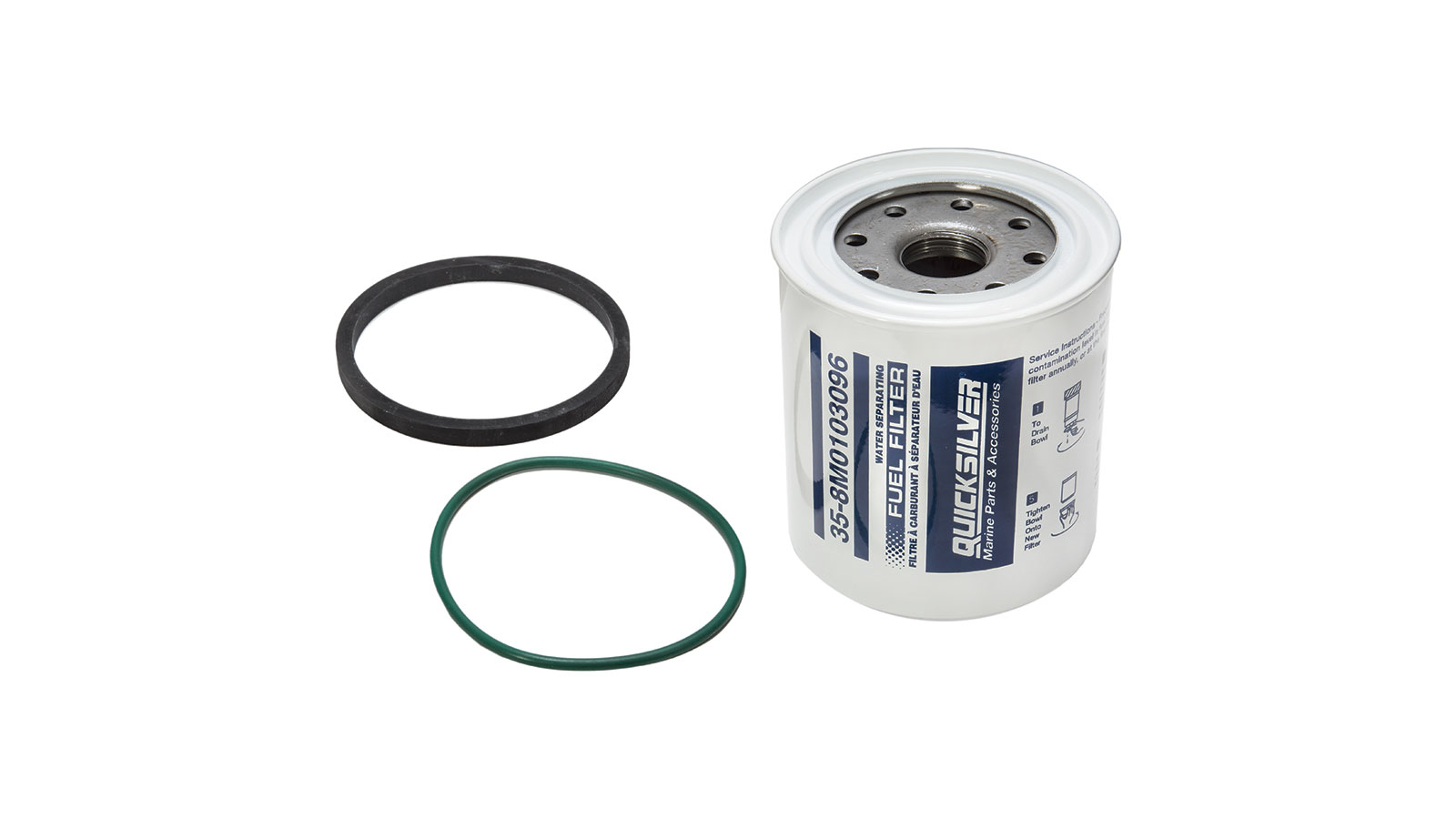 Mercury Marine Fuel Filter Element 1 14 Peterson Filters