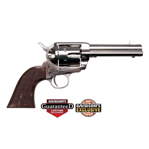 Ppp357nb Cimarron Firearms Pistolero 357 Rev 4 75ss  357 Magnum