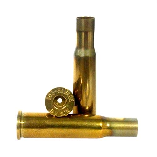 Jamison BCS303SAV Brass Cases 303 Savage