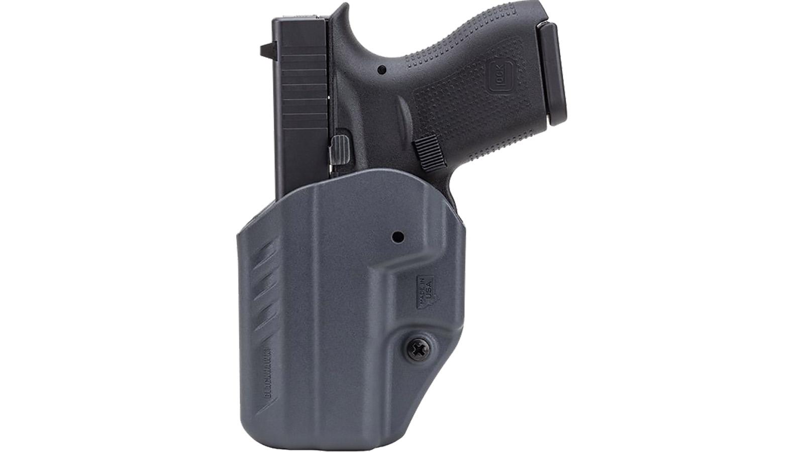 BH ARC IWB S&W J Frame Ambi GRY 417507UG - Gun Holsters & Gun ...
