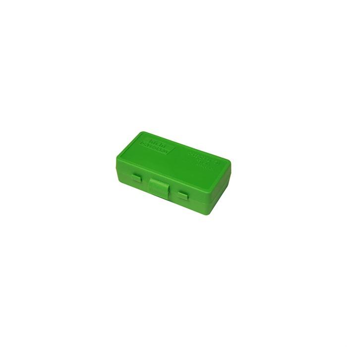 MTM Ammo Box 50 Round Flip-Top 41 44 45 LC
