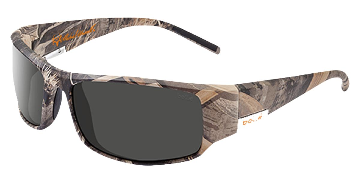 ad3aec5181f Bolle 12038 King Shooting Sporting Glasses Realtree Max-5