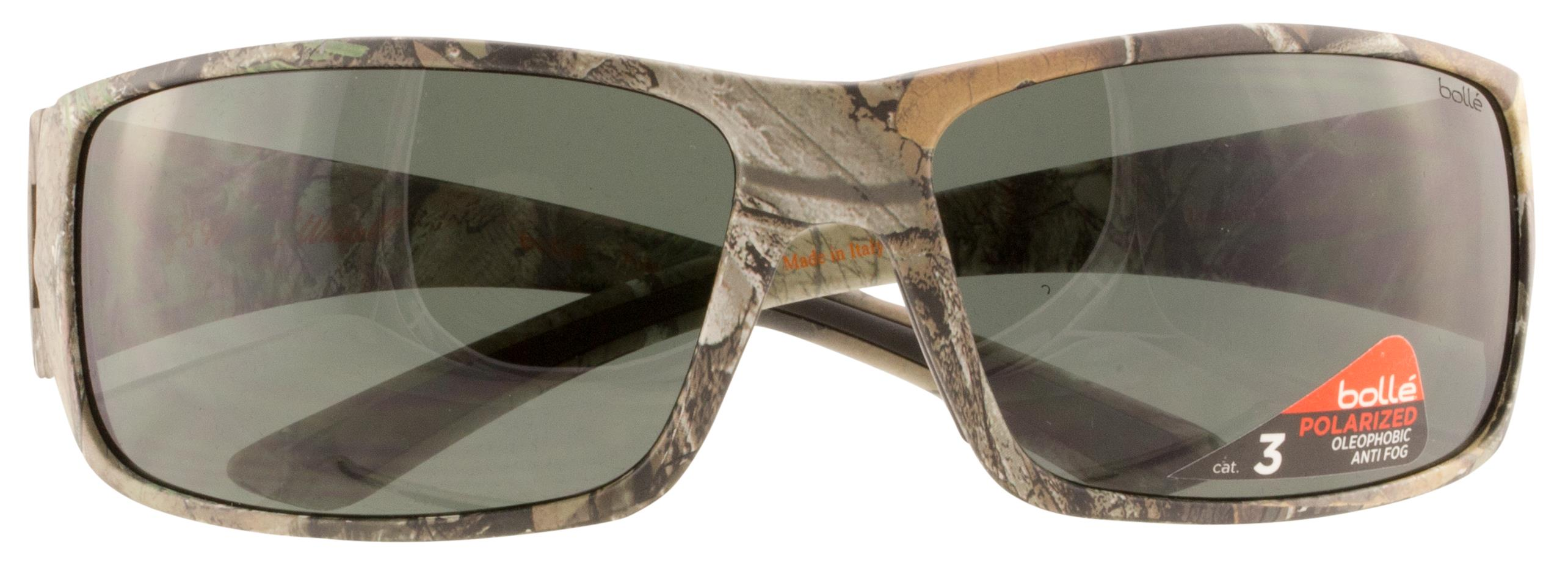 ef88676574c Bolle 12035 Tigersnake Shooting Sporting Glasses Realtree Xtra