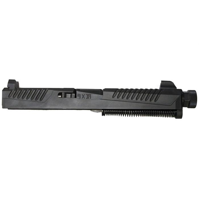 Adams Arms Vdi Slide Assembly Enforcer Glock 19 Rmrcut