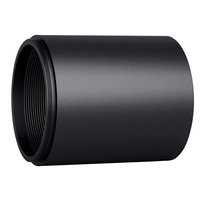 Athlon 214066s Sunshade 56mm Lens Shade Helos Btr Argos Btr Black