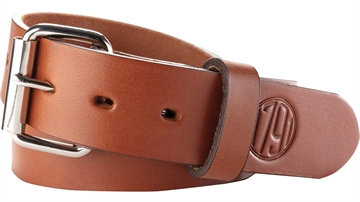 Picture of 1791 Gunleather Belt Classic Brn 36/40