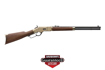 """Picture of 1866 Short 45Lc Bl/Wd 20"""""""