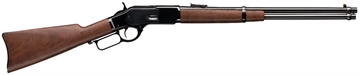 """Picture of 1873 Carbine 357Mag Bl/Wd 20"""""""