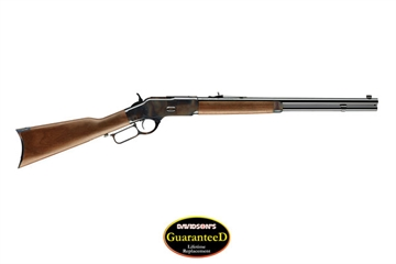 """Picture of 1873 Cch 45Lc Gr3 Walnut 20"""""""