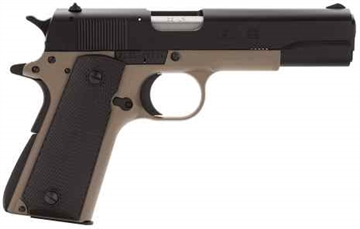 """Picture of 1911-22 A1 22Lr Tan 4.25"""" 10+1"""