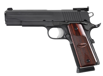 """Picture of 1911 45Acp Tgt Nit 5"""" 8+1 CA *"""