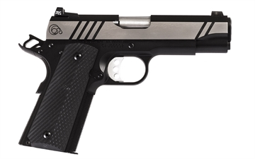 "Picture of 1911 A4 9Mm Blk 4"" 9+1 NS"