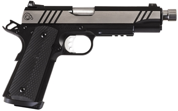 "Picture of 1911 A5-Tr 9Mm Blk 5"" 9+1 TB"