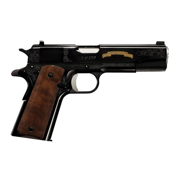 Picture of 1911 R1 45Acp 200Yr Anniversary Limited Edition Special Serial