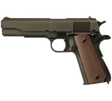 """Picture of 1911A1 GI 45Acp Parkerized 5"""""""