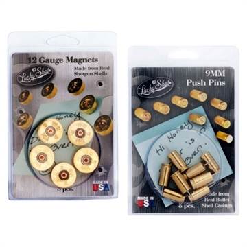 Picture of 2 Monkey Trading Monkey Accessories Display! 5-12Ga Magnets 8-9Mm Push Pins