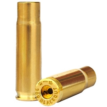 Picture of 300 Blackout Brass 100/Bag