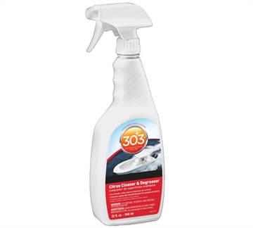 Picture of 303 Citrus Cleaner&Degreaser