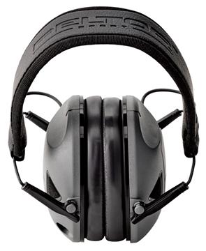 Picture of 3M Peltor Rgoth4 Sport Rangeguard Electronic 21 DB Black