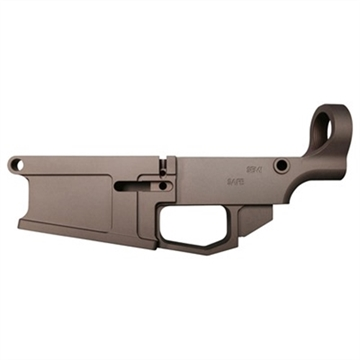 Picture of 6061 .308 80% Lower Fde Cerakoted (Fde)