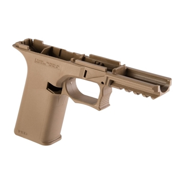 Picture of 80% Frame 9Mm/40S&W For Glock  17/22/33/34/35 Coy Redymod