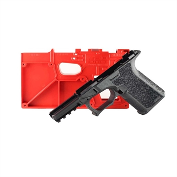 Picture of 80% Pf940cv1 Frame Polymer Black 9Mm/40S&W Glock  19/23/32